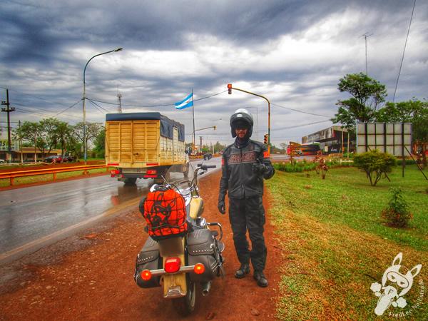 Posto YPF | Santo Tomé - Corrientes - Argentina