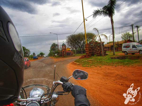 Santo Tomé - Corrientes - Argentina