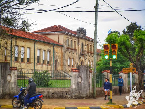 Aduana de Santo Tomé - Corrientes - Argentina
