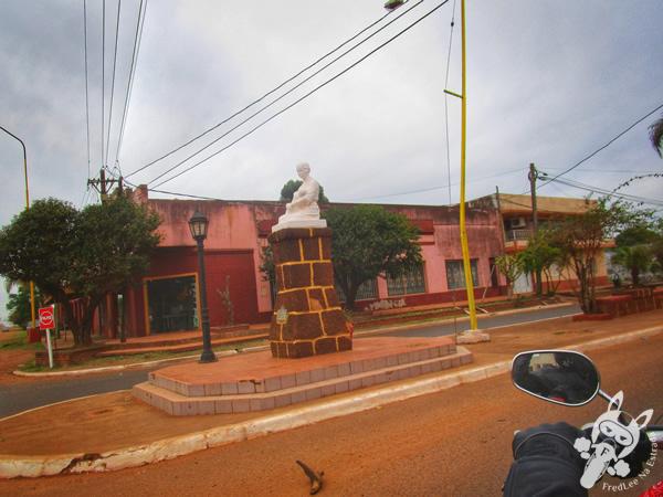 Ponte Internacional da Integração