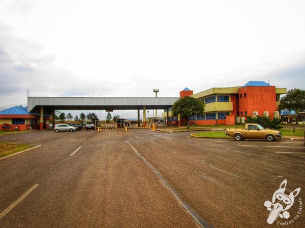Praça XV de novembro | São Borja - RS