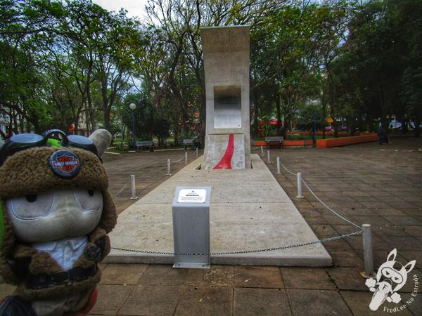 Museu Apparício Silva Rillo | São Borja - RS