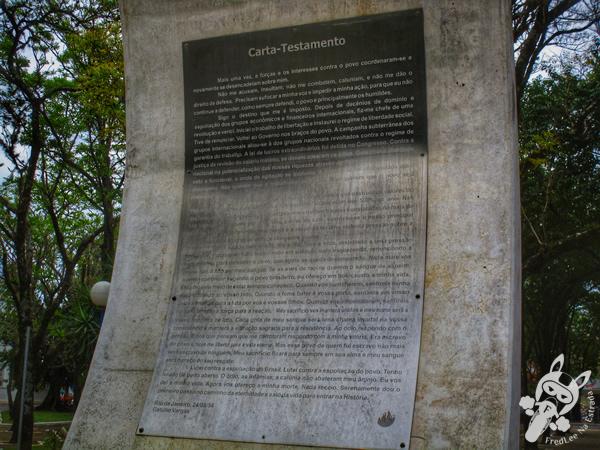 Casa Memorial João Goulart | São Borja - RS