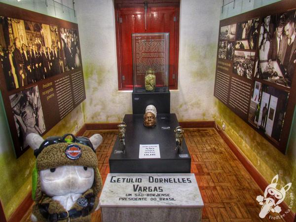 Espetáculo Som e Luz | Sítio Arqueológico de São Miguel Arcanjo | São Miguel das Missões - RS