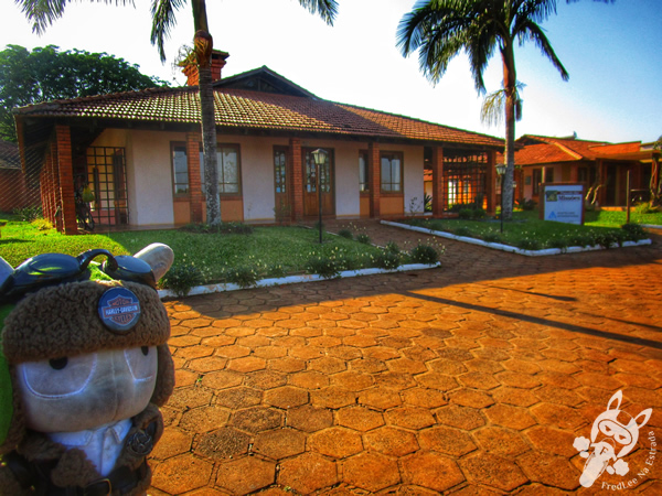 Pousada das Missões | São Miguel das Missões - RS