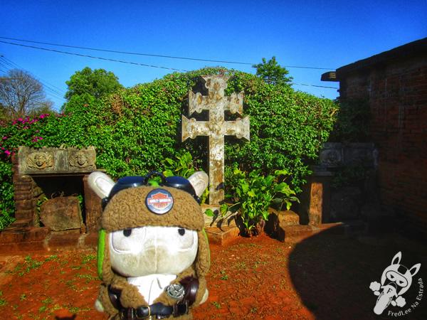 Ponto de Memória Missioneira | São Miguel das Missões - RS