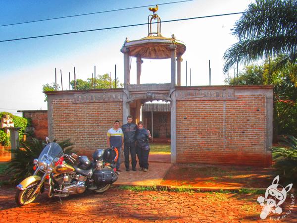 Missão Jesuítica de São Miguel Arcanjo   São Miguel das Missões - Rio Grande do Sul - Brasil   FredLee Na Estrada
