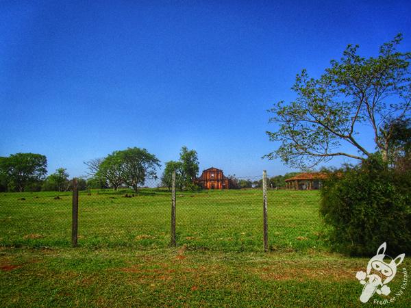 Redução Jesuítica de São Miguel Arcanjo | São Miguel das Missões - RS - Brasil