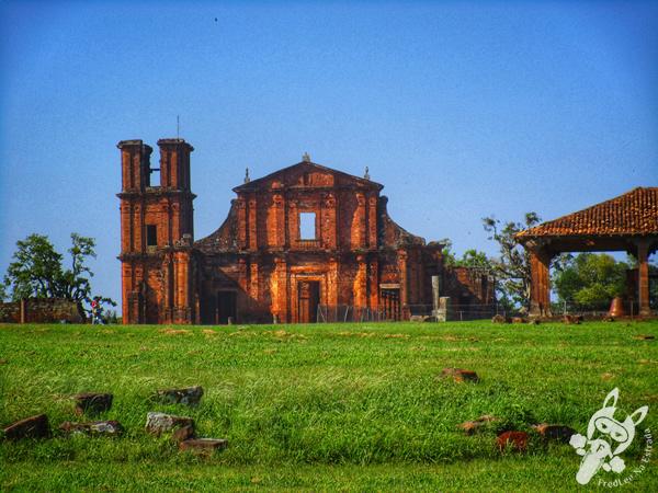 Sítio arqueológico de São Miguel Arcanjo | São Miguel das Missões - RS