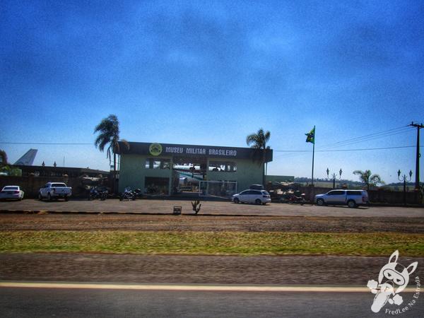 Rodovia BR-285 | Carazinho - RS