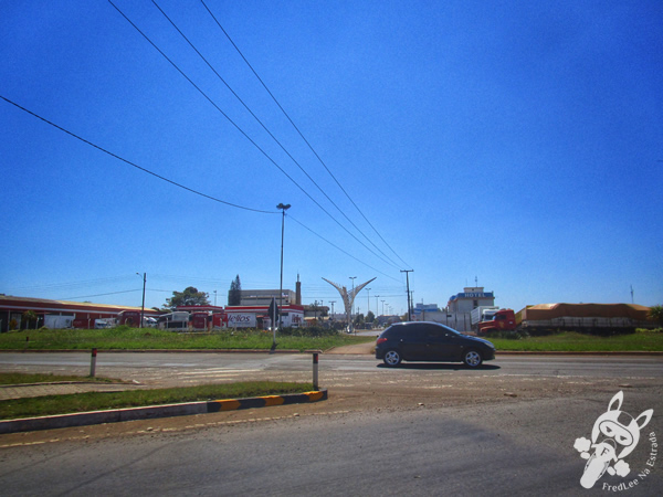 Erechim - RS | FredLee Na Estrada