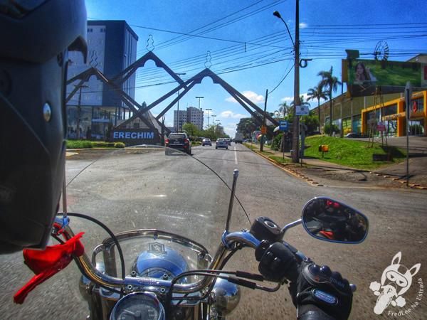 Rodovia transbrasiliana BR-153 | Concórdia - SC