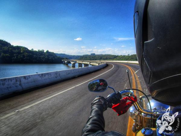 Trevo do Horizonte | Rodovia transbrasiliana BR-153