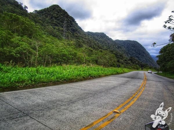 Serra Dona Francisca | Rodovia SC-418