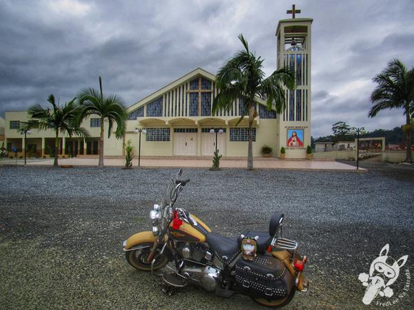 Igreja Matriz Santo Estevão | Ituporanga - SC