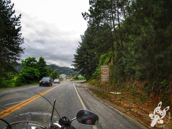 Praça Frei Gabriel | Ituporanga - SC
