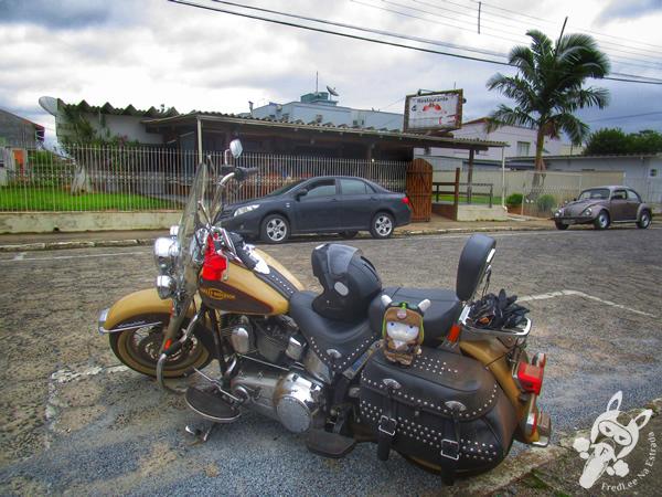 Gruta Nossa Senhora de Lourdes | Ituporanga - SC