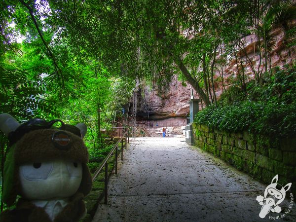 Fórum de Ituporanga - SC