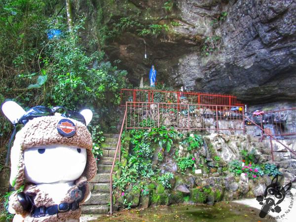 Monumento Colonizadores | Ituporanga - SC