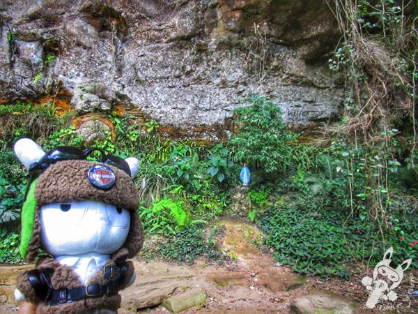 Pórtico de Ituporanga - SC