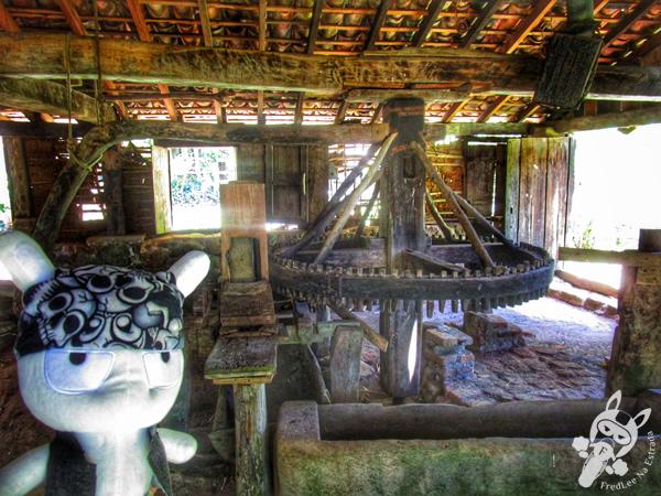 Trilha da Costa da Lagoa via Canto dos Araçás | Florianópolis - SC