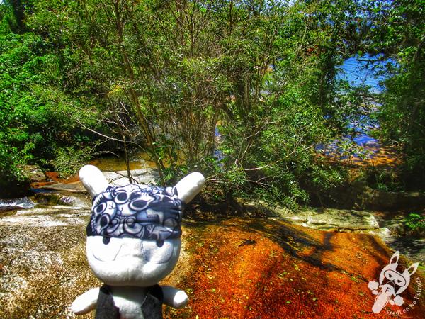 Sobrado da Dona Loquinha na trilha da Costa da Lagoa via Canto dos Araçás | Florianópolis - SC