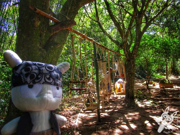 Monumento à Rendeira na Lagoa da Conceição | Florianópolis - SC