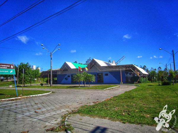 Terminal rodoviário de Capivari de Baixo - SC