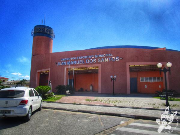 Praça da Bandeira | Capivari de Baixo - SC