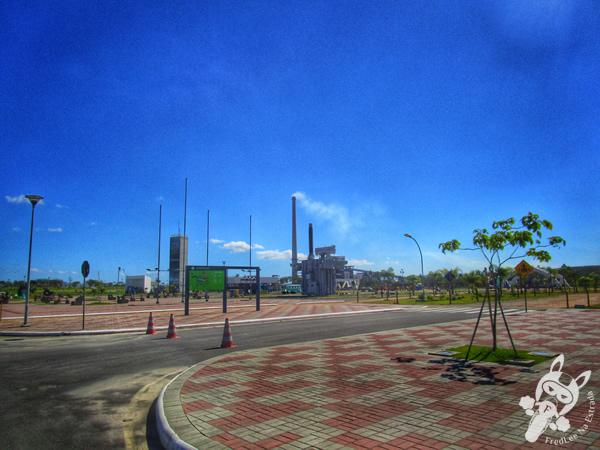 Parque Ambiental Tractebel | Capivari de Baixo - SC