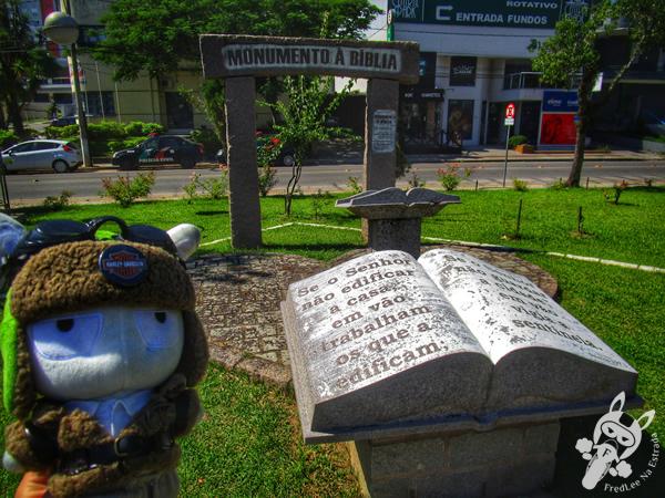 Museu Willy Zumblick | Tubarão - SC