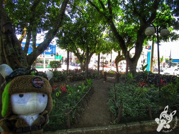 Praça Sete de Setembro | Tubarão - SC