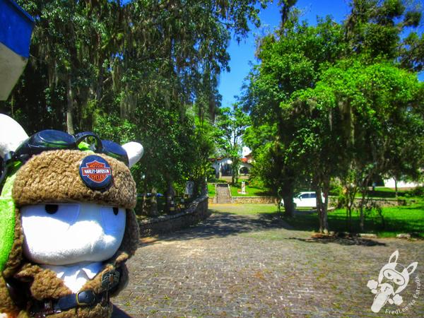 Paróquia Nossa Senhora da Piedade | Catedral Diocesana de Tubarão - SC