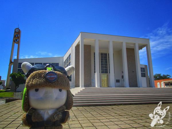 Edifício Dom Joaquim | Tubarão - SC
