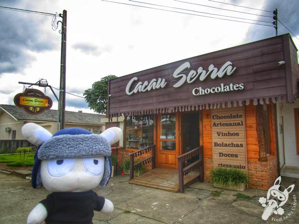 Acesso ao Parque Nacional de São Joaquim - Morro da Igreja | Urubici - SC