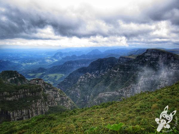 Morro da Igreja - Parque Nacional de São Joaquim   Urubici - SC   FredLee Na Estrada