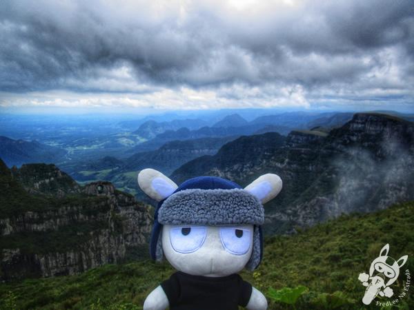 Hospedagem e Camping Nossa Senhora das Graças | Urubici - SC