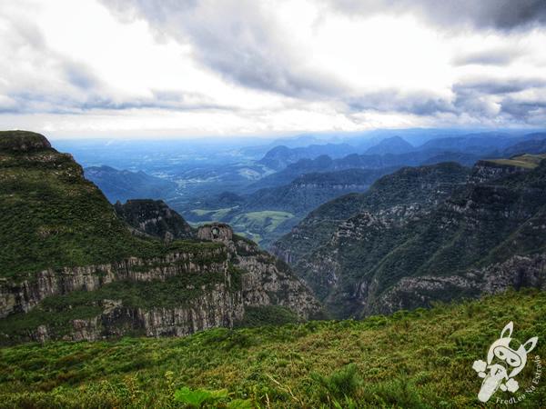 Harley-Davidson Heritage Softail Classic no Posto Serra Azul | Urubici - SC