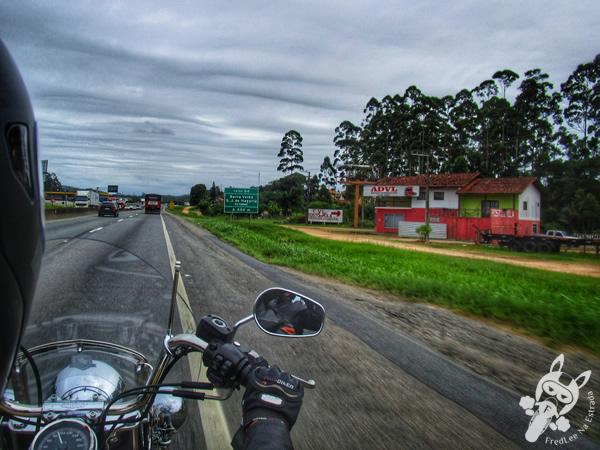 Rodovia BR-101   Barra Velha - SC