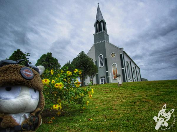 Prefeitura Municipal de São João do Itaperiú - SC