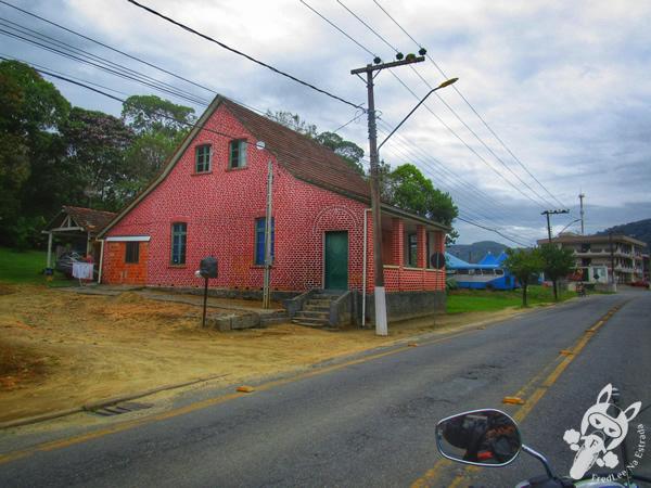 Rio Itapocu   Guaramirim - SC