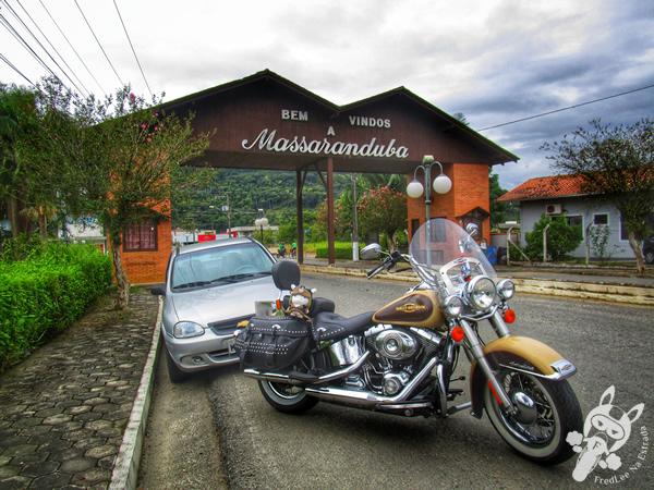 Prefeitura Municipal de Guaramirim - SC