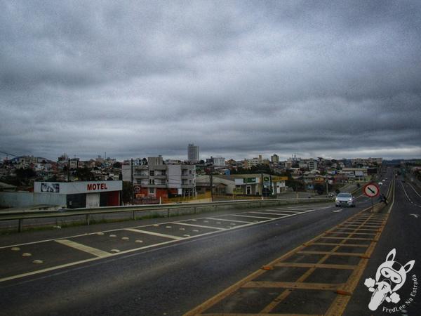 Lages - SC | FredLee Na Estrada
