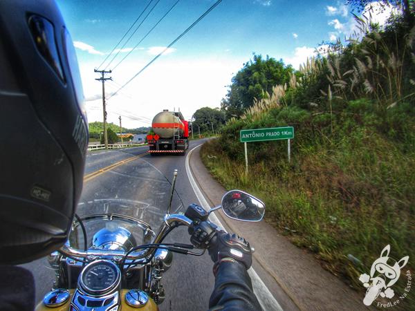 Antônio Prado - RS | FredLee Na Estrada