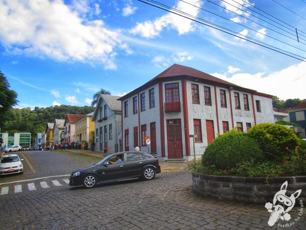 Casa da Neni - Museu Municipal - Centro Cultural Padre Schio | Antônio Prado - RS
