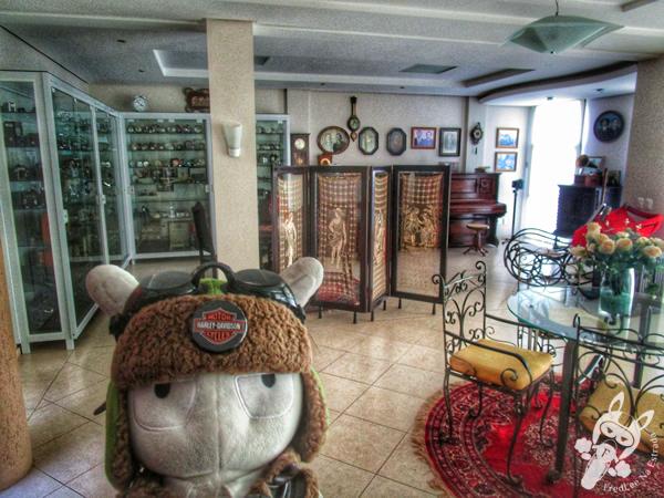 Hotel Fiorio - Flores da Cunha - RS | FredLee Na Estrada