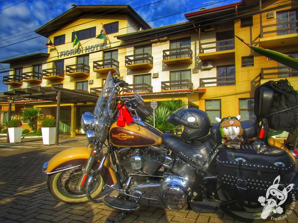 Hotel Fiorio - Flores da Cunha - RS   FredLee Na Estrada