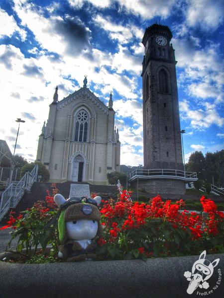 Praça da Bandeira   Flores da Cunha - RS