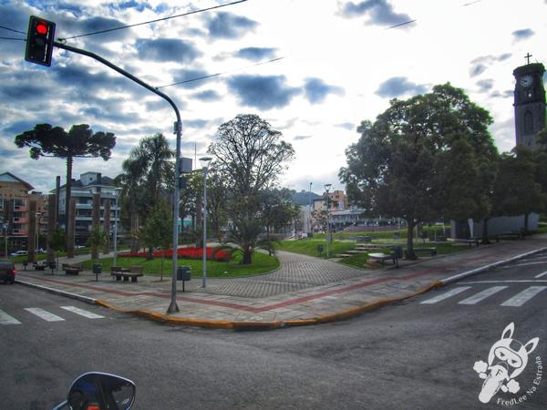 Vinícola Salvador - Flores da Cunha - RS | FredLee Na Estrada