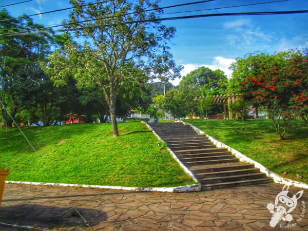 Vinícola Salvador - Flores da Cunha - RS   FredLee Na Estrada
